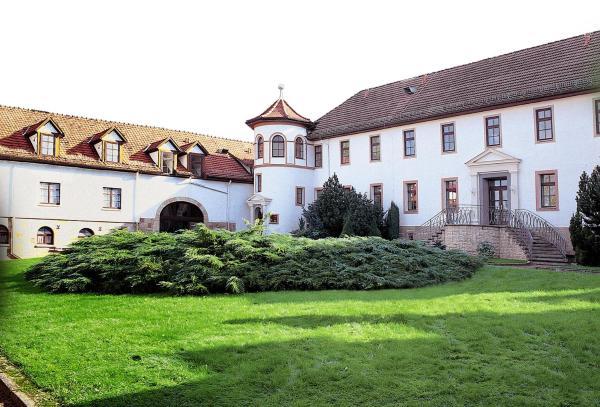 Hotelbilleder: Hotel Fröbelhof, Bad Liebenstein