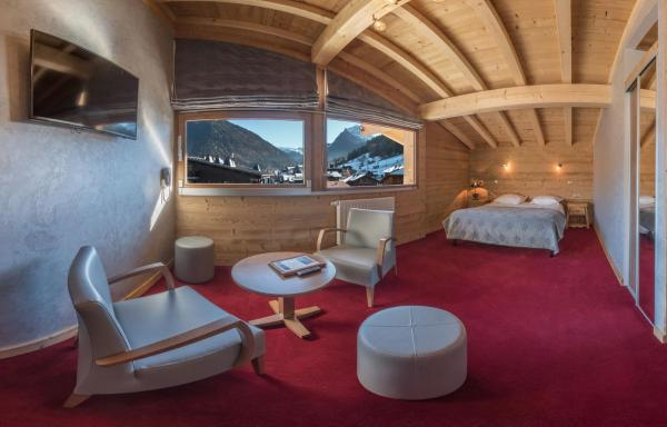 Hotel Pictures: Hotel Igloo, Morzine