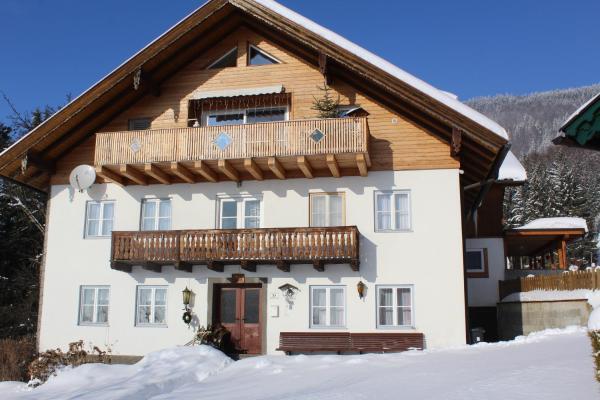 Hotel Pictures: Gesundheitshof Daxinger, Mondsee