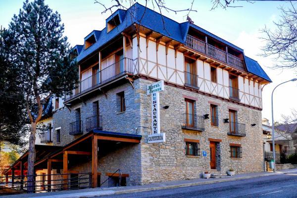 Hotel Pictures: Hotel Esther, La Virgen de la Vega