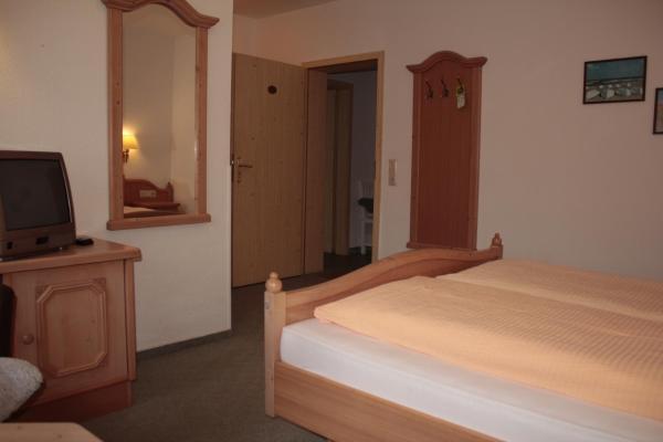 Hotel Pictures: Hotel Schafshorn, Schaprode