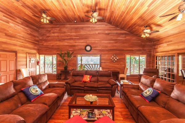 Hotel Pictures: Dream Valley Belize, Teakettle Village