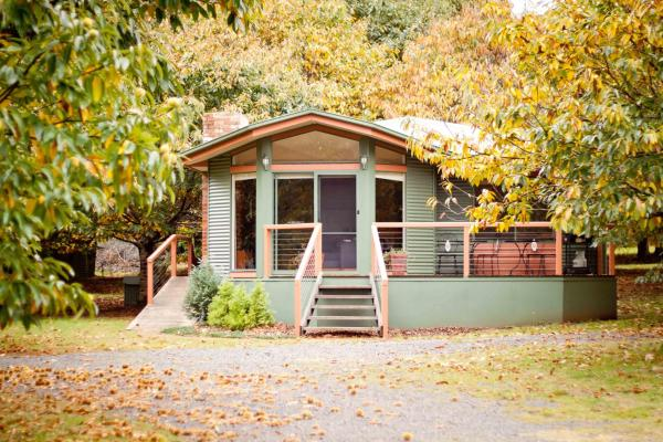 Hotellikuvia: Chestnut Glade, Narbethong
