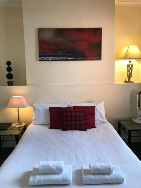 Zdjęcia hotelu: The Mews Motel, Launceston