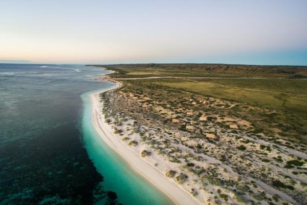 Hotelfoto's: Sal Salis Ningaloo Reef, Exmouth