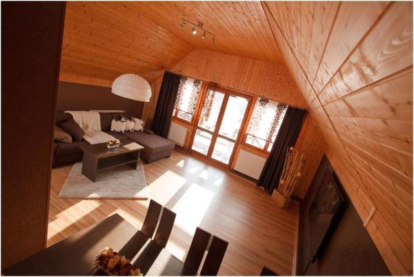 Hotel Pictures: Chata Za Vodou, Staré Hamry