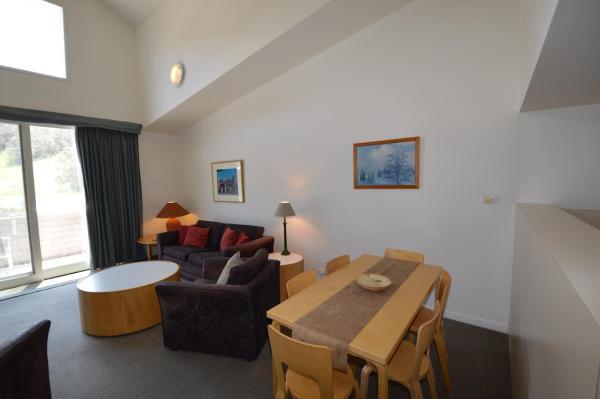 Photos de l'hôtel: Squatters 11, Thredbo