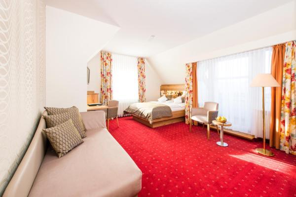 Hotelbilleder: Landhotel Buller, Hagen