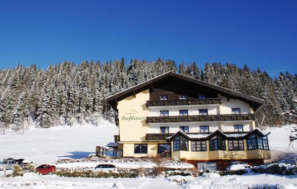 Zdjęcia hotelu: Berghotel Presslauer, Jenig