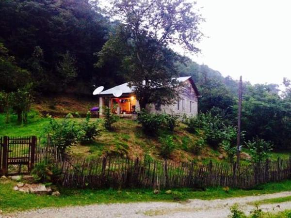 Φωτογραφίες: Guest House Achi, Ozurget'i