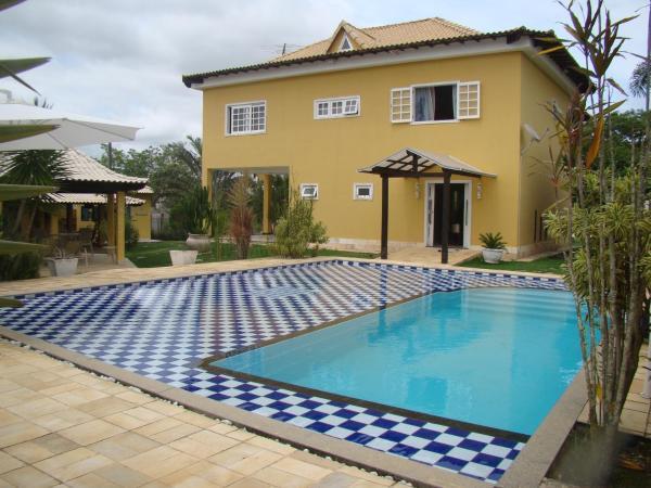Hotel Pictures: Casa de Campo Don Juan, Papucaia