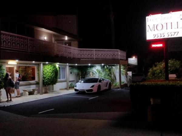 Fotos de l'hotel: Mandurah Foreshore Motel, Mandurah