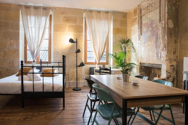 Hotel Pictures: , Bordeaux