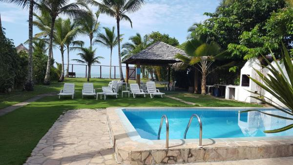 Фотографии отеля: Casa Charme Solar Mar, Арраял-дАжуда