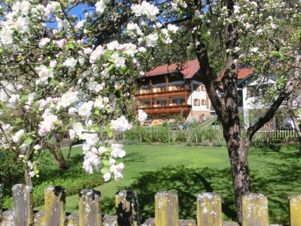 Hotelbilleder: Gästehaus Struggl, Steindorf am Ossiacher See