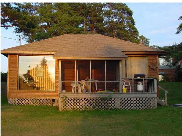 Hotel Pictures: Triple T Cedar Resort, Omemee