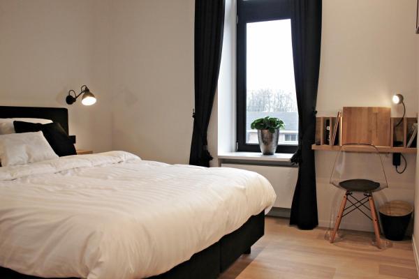 Fotografie hotelů: B&B VIENNA, Lokeren