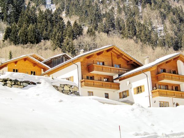 Hotelbilleder: Ferienhaus mit Talblick in Schruns-Tschagguns - A 067.003, Tschagguns