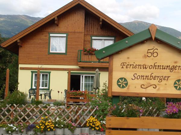 Hotelbilder: Ferienwohnungen Sonnberger, Seeboden