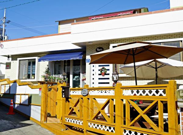Zdjęcia hotelu: Yours Guesthouse in Tongyeong, Tongyeong