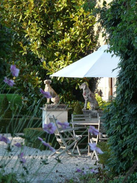 Hotel Pictures: Manoir de Kerledan, Carhaix-Plouguer