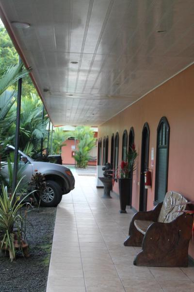 Hotel Pictures: , Cariari