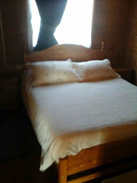 Hotel Pictures: Cabañas Amarilis, Punta de Choros