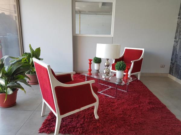 Hotelbilleder: Apartment Centro Lagos 1306, Temuco