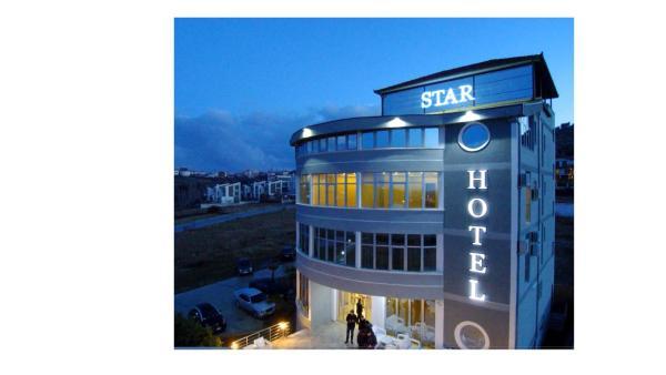 Hotellbilder: , Tirana