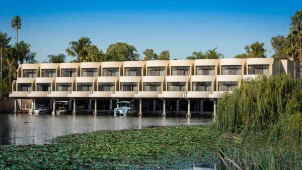 Fotos de l'hotel: Capri Waters Country Club, Mulwala