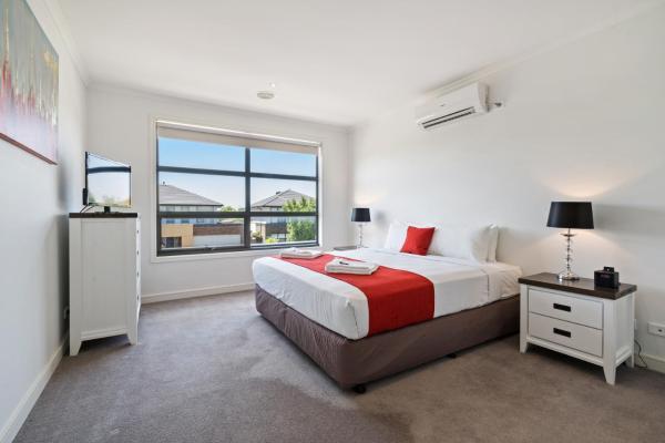 Photos de l'hôtel: Park Avenue - Mulgrave Townhouses, Melbourne
