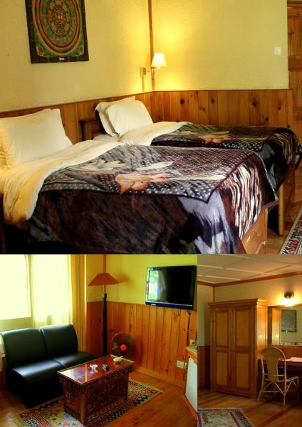 Hotel Pictures: Kichu Resorts, Paro