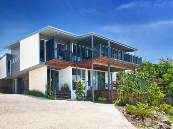 Hotellbilder: House Two at 42 Avocet Parade, Peregian Beach