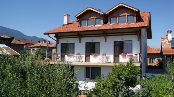 Fotos do Hotel: Guest House Garbevi, Dobrinishte