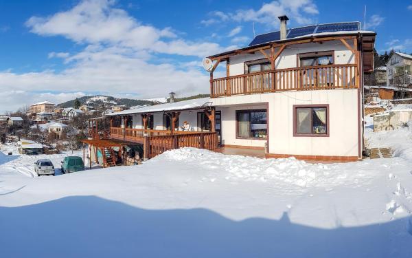 ホテル写真: House Gerak Mito, Baylovo