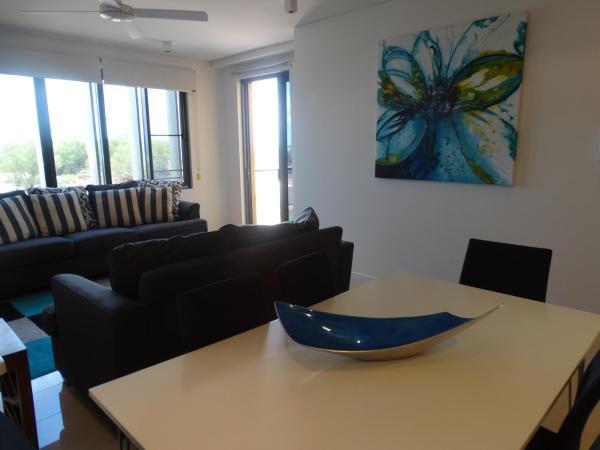 Hotellbilder: Jewell Apartment, Darwin