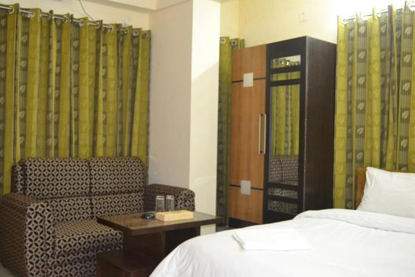 Fotos de l'hotel: Hill Tower Hotel & Resort, Coxs Bazar