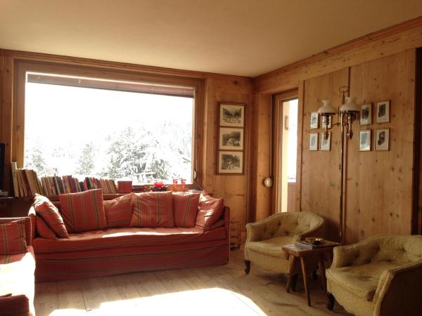 Hotel Pictures: Engadina Beautiful Family Apartment, Celerina