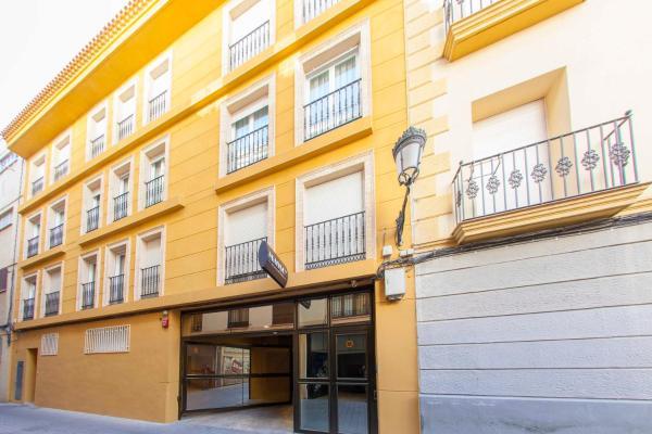 Hotel Pictures: Apartamentos Massò, Albacete