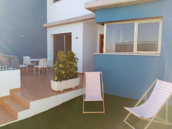 Hotel Pictures: Balcón de Telde, Telde