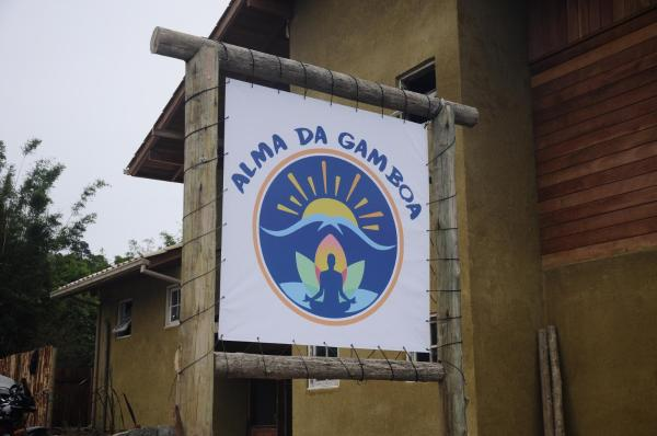 Hotel Pictures: Alma da Gamboa, Garopaba