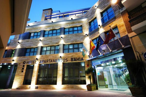 Hotel Pictures: Aparthotel Bahía, San Pedro del Pinatar