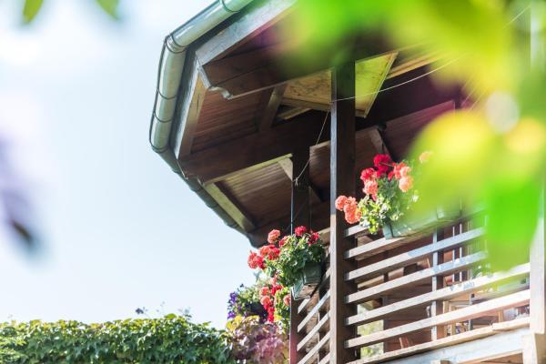 Zdjęcia hotelu: Ferienwohnungen Vomperberg, Schwaz