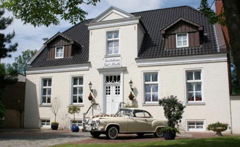 Hotel Pictures: Landhaus Gut Halte, Papenburg