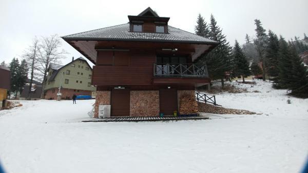Фотографии отеля: Apartment Mountain Oasis, Яхорина