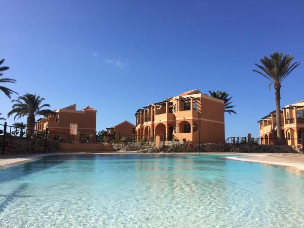 Hotel Pictures: La Pared powered by Playitas, La Pared