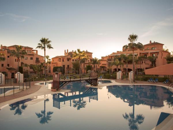 Foto Hotel: Livescape Hacienda del Sol, Estepona