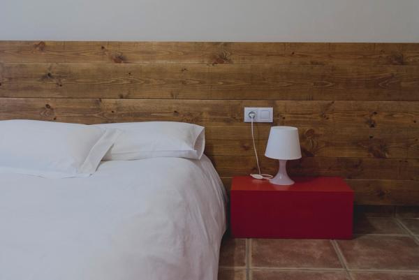Hotel Pictures: Mas De L'Anneta, Fraga