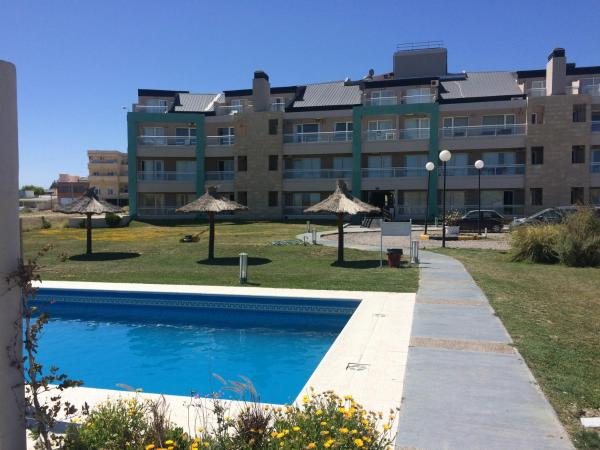 Hotellikuvia: Departamento Clase, Las Grutas