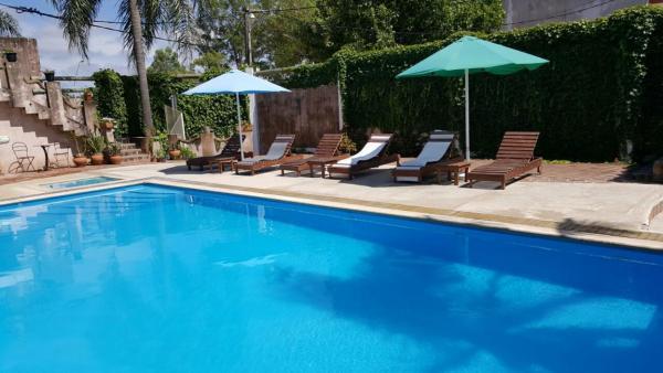 Zdjęcia hotelu: , Reconquista